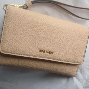 Nine West Wristlet Purse